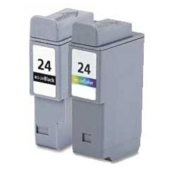 Canon BCI-24 Ink Cartridges