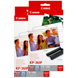 Canon KP-36IP Ink Cartridges