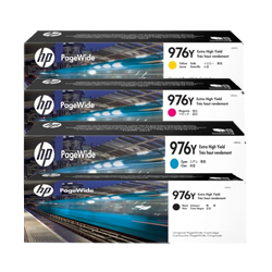 HP 976Y Ink Cartridges