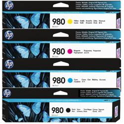 HP 980 Ink Cartridges