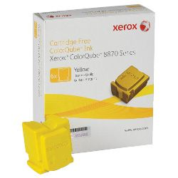 Fuji Xerox 108R00987 6 Pack Bundle (Genuine)