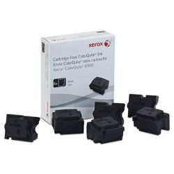 Fuji Xerox 108R01033 6 Pack Bundle (Genuine)