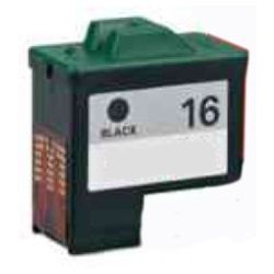 Remanufactured 16 Black (10N0016)