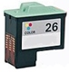 Remanufactured 26 Colour (10N0026)