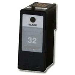 Remanufactured 32 Black (18C0032)