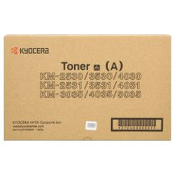 Kyocera 370AB000 Black (Genuine)