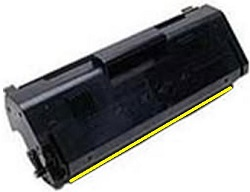 Remanufactured 406062 Yellow