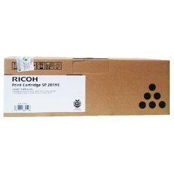Ricoh 407256 Black (Genuine)