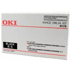 Oki 42126612 Black Drum Unit