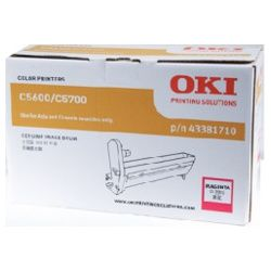 Oki 43381710 Magenta Drum Unit