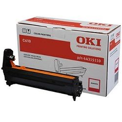 Oki 44315110 Magenta Drum Unit