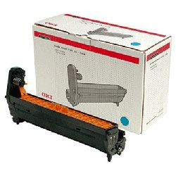 Oki 44315111 Cyan Drum Unit