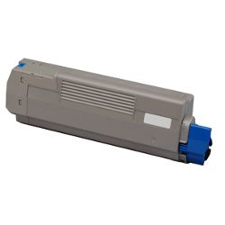 Remanufactured 44315311 Cyan