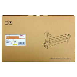 Oki 44318509 Yellow Drum Unit