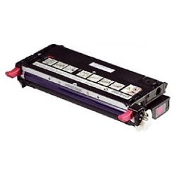Remanufactured 592-10383 Magenta High Yield