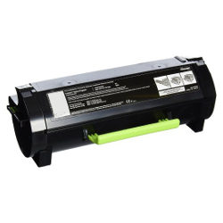 Lexmark 603H Black High Yield Prebate (60F3H00) (Genuine)