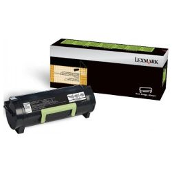 Lexmark 623H Black High Yield Prebate (62D3H00) (Genuine)