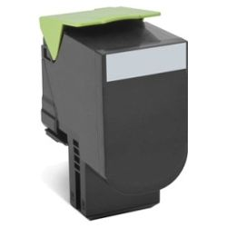 Lexmark 708X Black Extra High Yield Prebate (70C8XK0) (Genuine)