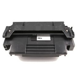 Remanufactured 98X Black High Yield (92298X)