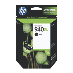 HP 940XL Black High Yield (C4906AA) (Genuine)