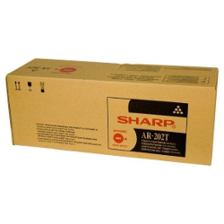 Sharp AR-202T Black (Genuine)