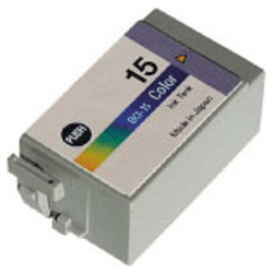 Compatible BCI-15 Colour