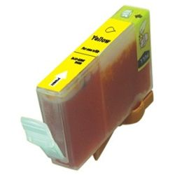 Compatible BCI-3eY Yellow