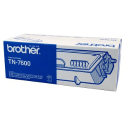 Brother TN-7600 Black (Genuine)