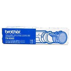 Brother TN-8000 Black (Genuine)