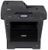 Brother DCP-8155DN Multi Function Mono Laser Printer + Duplex
