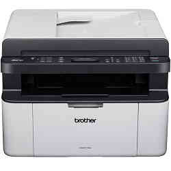 DISCONTINUED - Brother MFC-1810 Printer