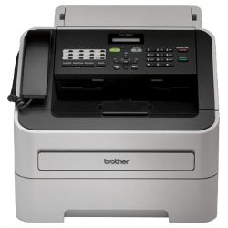 Brother Fax-2840 Multi Function Mono Laser Fax + Printer
