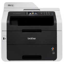 Brother HL-3150CDN Colour Laser Printer + Duplex