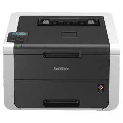 Brother HL-3170CDW Colour Laser Wireless Printer + Duplex
