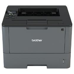 Brother HL-L5200DW Mono Laser Wireless Printer + Duplex