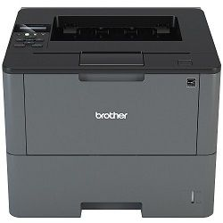 Brother HL-L6200DW Mono Laser Wireless Printer + Duplex