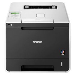 Brother HL-L8350CDW Colour Laser Wireless Printer + Duplex