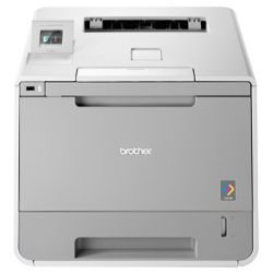 Brother HL-L9200CDW Colour Laser Wireless Printer + Duplex