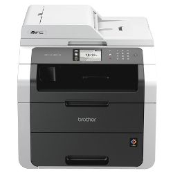 Brother MFC-9140CDN Multi Function Colour Laser Printer + Duplex