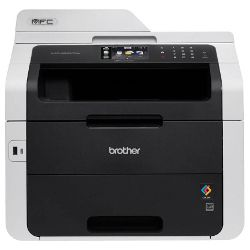 Brother MFC-9330CDW Multi Function Colour Laser Wireless Printer + Duplex