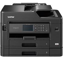 Brother MFC-J5730DW Multi Function Colour InkJet Wireless Printer + Duplex