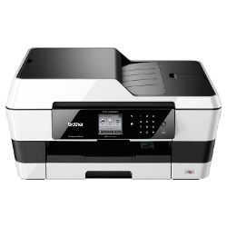 Brother MFC-J6520DW Multi Function Colour InkJet  Wireless Printer + Duplex