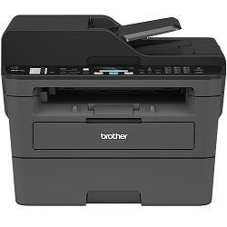 Brother MFC-L2710DW Multi Function Mono Laser Wireless Printer + Duplex