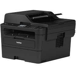 Brother MFC-L2750DW Multi Function Mono Laser Wireless Printer + Duplex