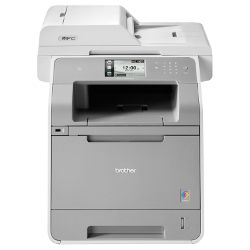 Brother MFC-L9550CDW Multi Function Colour Wireless Laser Printer + Duplex