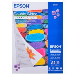 Epson S041569 A4 Double Sided Matte Paper