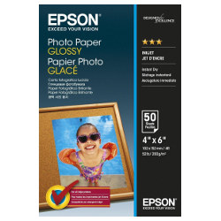 Epson S042547 4x6 inch Glossy Photo Paper
