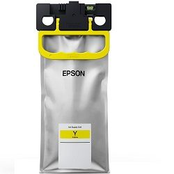Epson C13T01D400 Yellow Extra High Yield (Genuine)