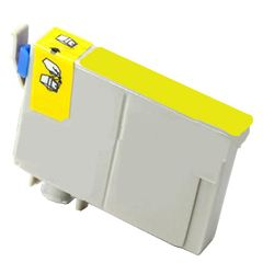 Compatible 138 Yellow High Yield (C13T138492)