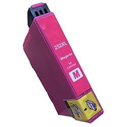 Compatible 252XL Magenta High Yield (C13T253392)
